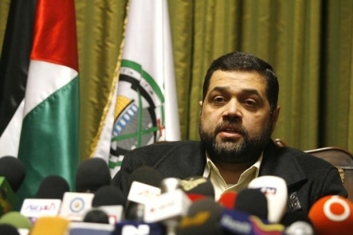 ممثل حماس في لبنان ومسئول العلاقات الدولية والخارجية اسامة حمدان