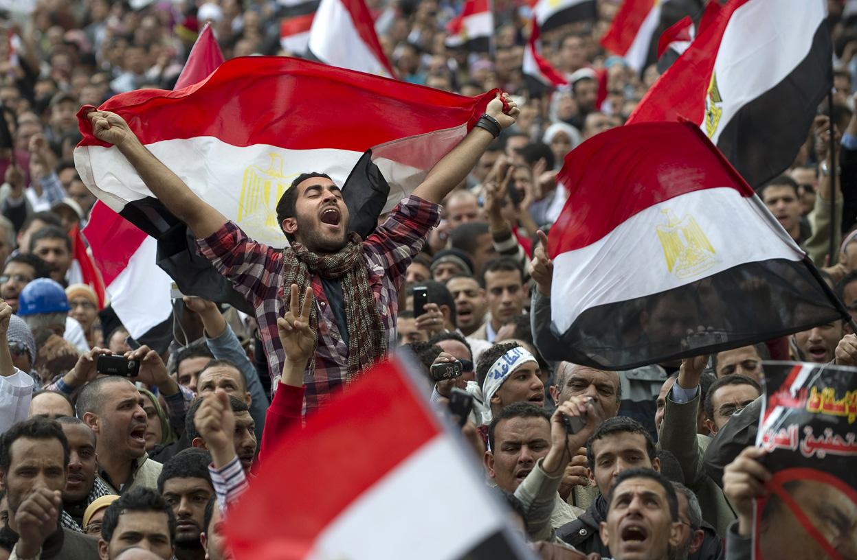 ثورة مصر 2013