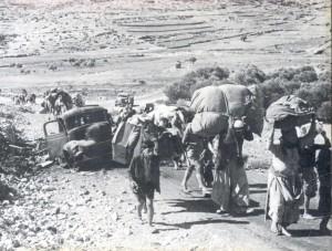 عدد اللاجئين الفلسطينيين يصل الى 5.1 مليون