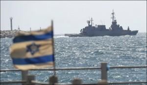إسرائيل تشترى سفنًا حربية بـ 600 مليون دولار لحماية منصات الغاز