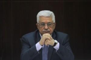 الرئيس الفلسطيني محمود عباس ابو مازن