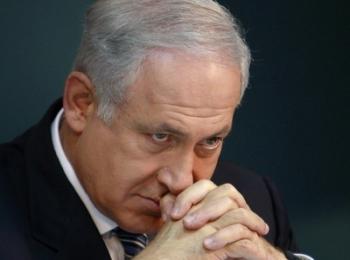 رئيس وزراء العدو بنيامين نتنياهو