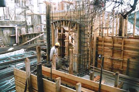 افتتاح متحف يهودي أسفل المسجد الأقصى