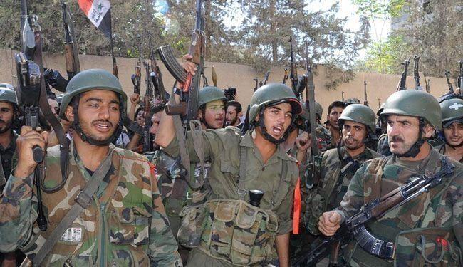 الجيش السوري يسيطر على بلدة السفيرة الاستراتيجية