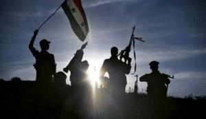 انتصار جديد للجيش العربي السوري