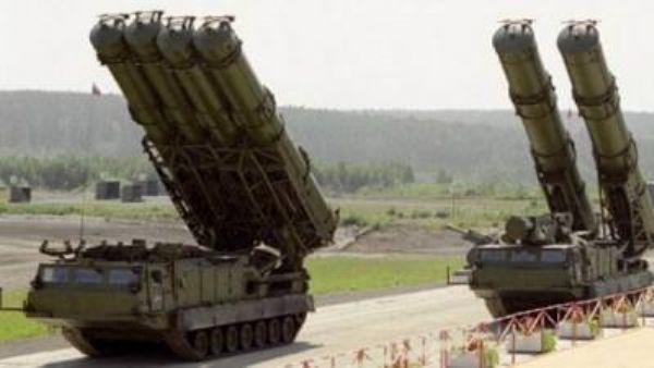 صفقة أسلحة روسية للجيش المصري