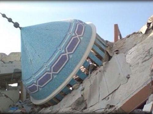 angola-mosques-أنجولا تبدأ هدم المساجد بعد حظرها الإسلام'