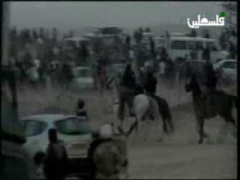 تقرير علي دار علي برافر لن يمر المهاجمة و المواجهة