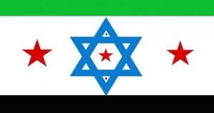 اسرائيل والمعارضة السورية