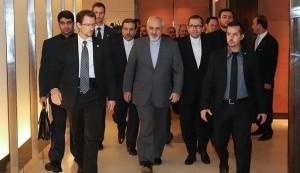 جولة مفاوضات نووية بين ايران و5+1 بفيينا تسبقها لقاءات