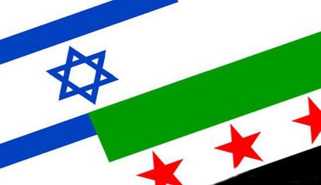 """المعارضة السورية: """"اسرائيل"""" لم تعد عدوا لنا"""