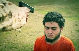 اعدم شاب من القدس