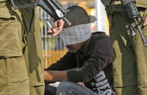 الاحتلال يعتقل طفلا من   سلوان