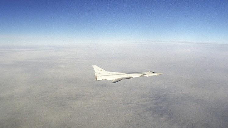 قاذفات استراتيجية روسية إلى القرم لاختبار الجاهزية