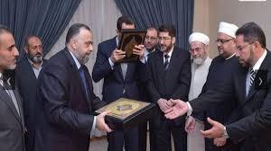 الأسد يأمر بنشر نسخة معدلة من القرآن الكريم
