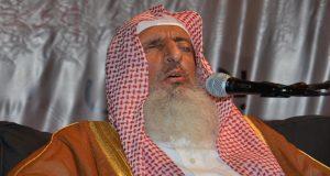 المفتي السعودي، عبد العزيز بن عبد الله آل الشيخ