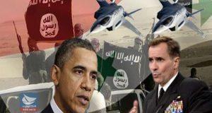 خيارات امريكا بعد سيطرة الجيش السوري على حلب