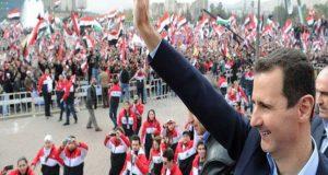 الأسد: النصر قادم وسنلتقي في حلب قريباً
