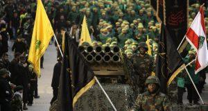 HEZBOLLAH حزب الله
