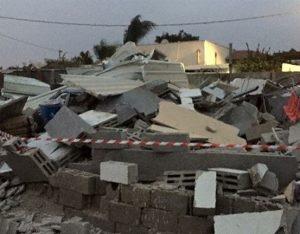 الاحتلال الاسرائيلي يهدم ثلاث منازل في اللد