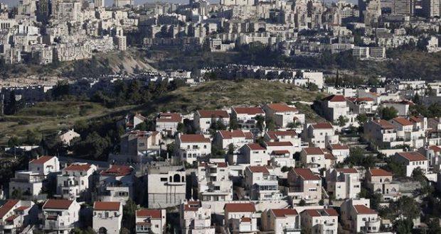 مستوطنة رامات شلومو بالقدس