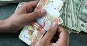 أسعار العملات مقابل الشيقل1287