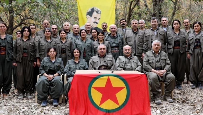 حزب العمال الكردستاني ينفذ 8 خروقات خلال 24 ساعة