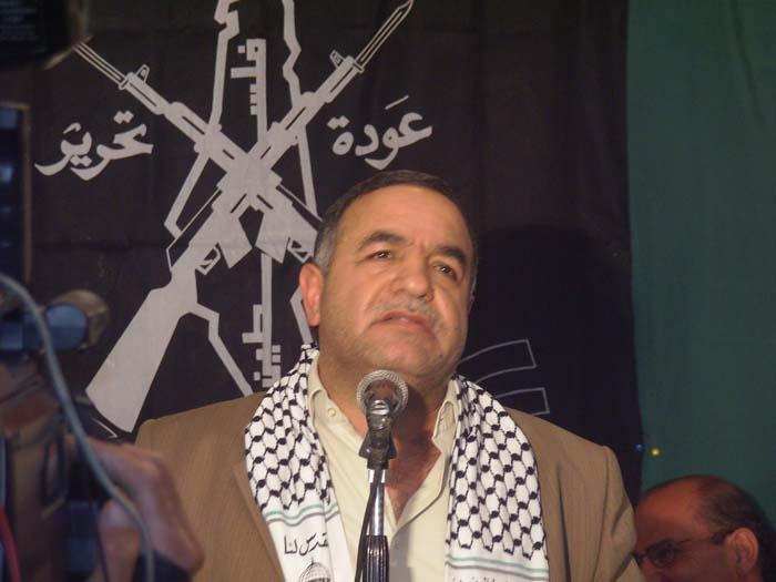 رامز مصطفى ابو عماد